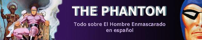 El Hombre Enmascarado - The Phantom En Español