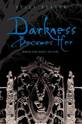 Darkness Becomes Her is paranormal meets mythology set a decade in the ...