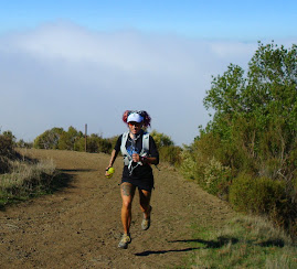It's all about Ultrarunning