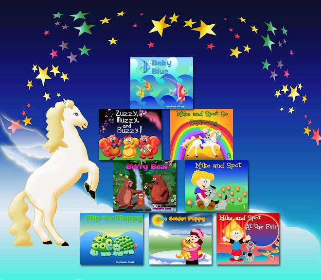 Easy Readers, Activity Books, Word Cards