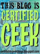 Certified Geek