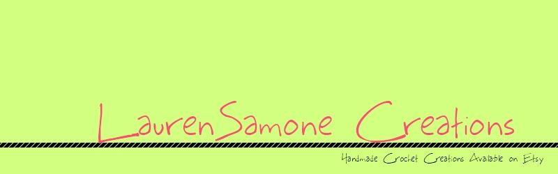 LaurenSamone Creations