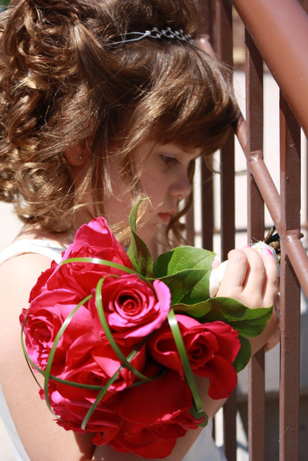 reinventing dorsey: flower girl