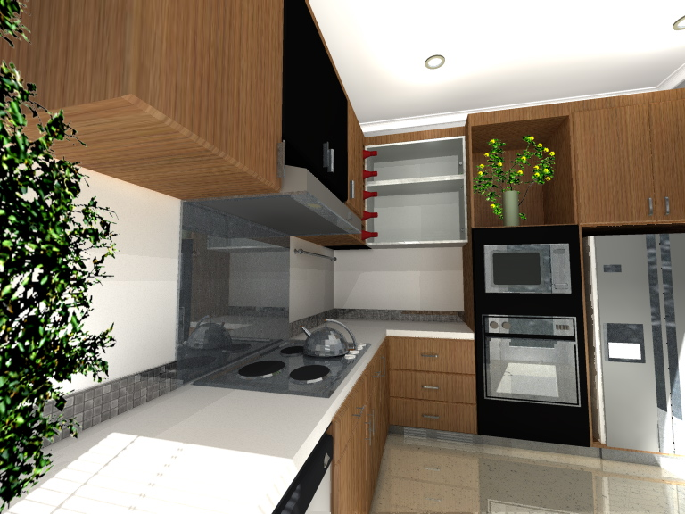 Kitchen Modern Style ideas