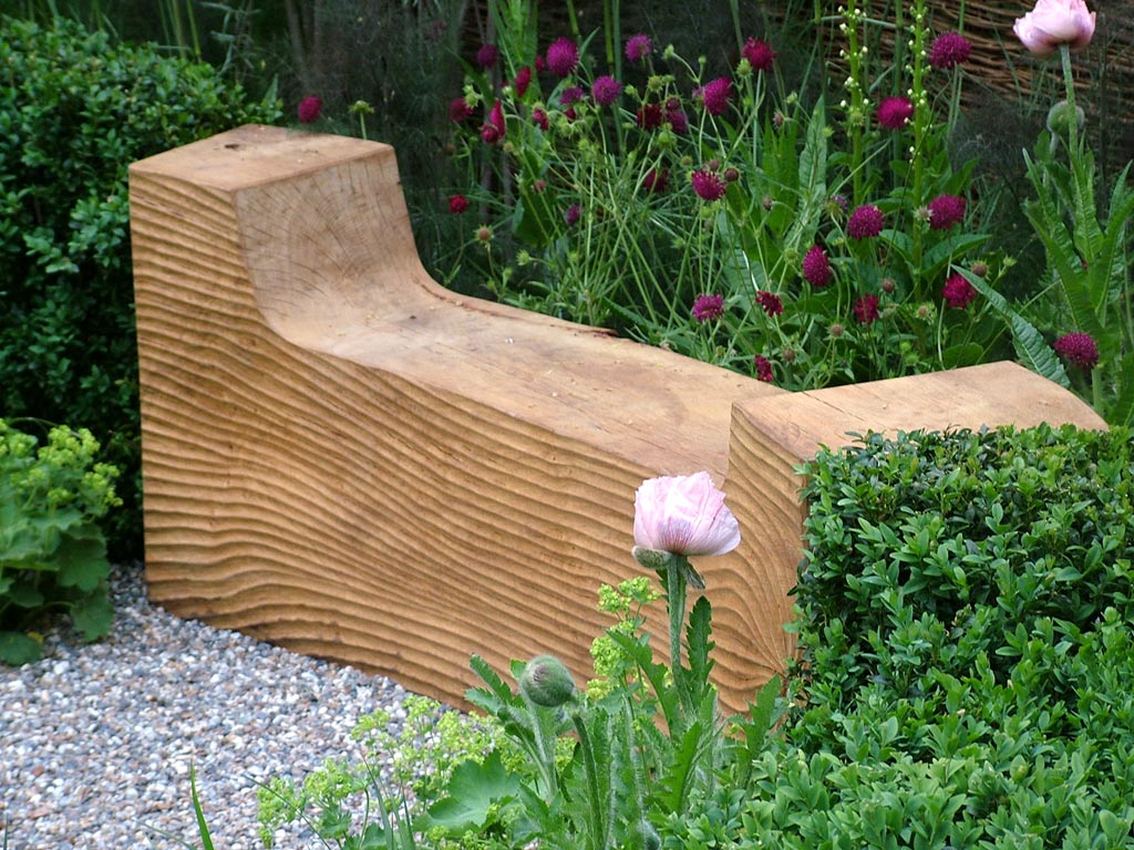 Growing with plants: Garden Bench Round Up