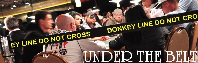 Under The Belt