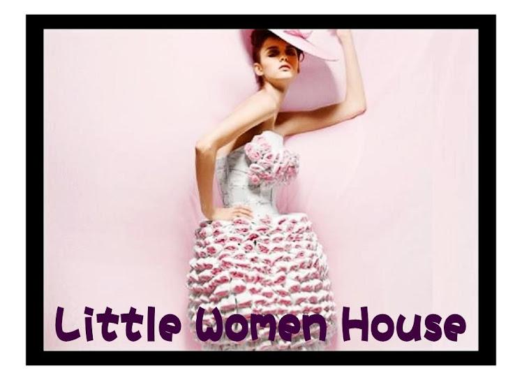 Little Women House