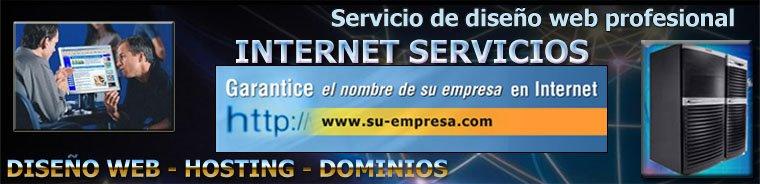 Diseño Web Freelance - Hosting -  Dominios - Arequipa