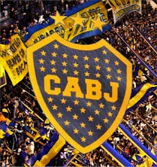 DEDICADO A BOCA JUNIORS