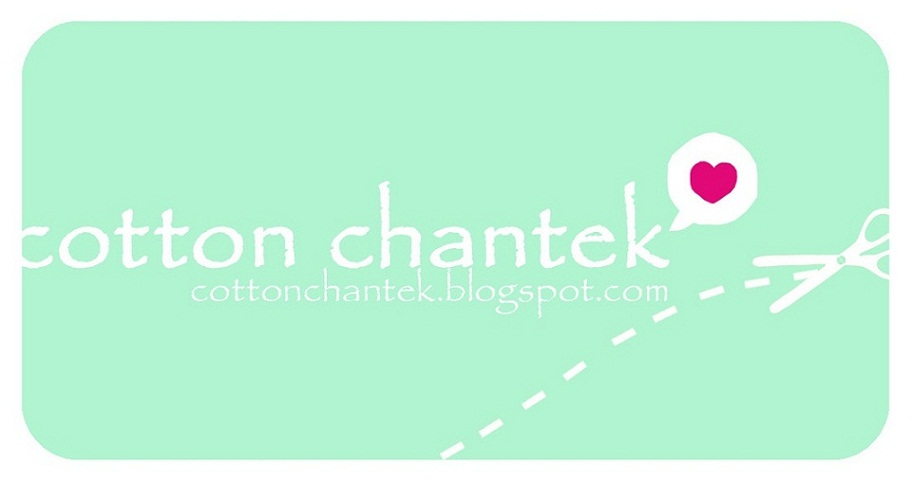 cotton chantek