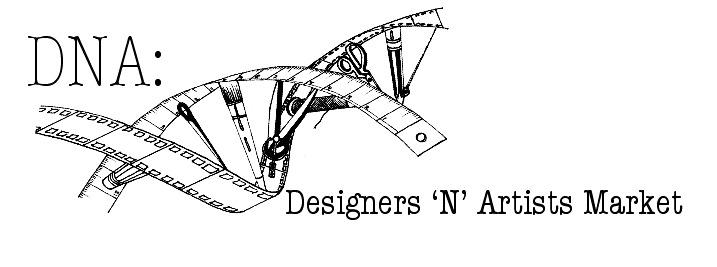 DNA: Designers 'N' Artists Market