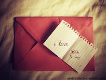 p/d: Te Amo..!