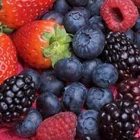 Frutas Vermelha