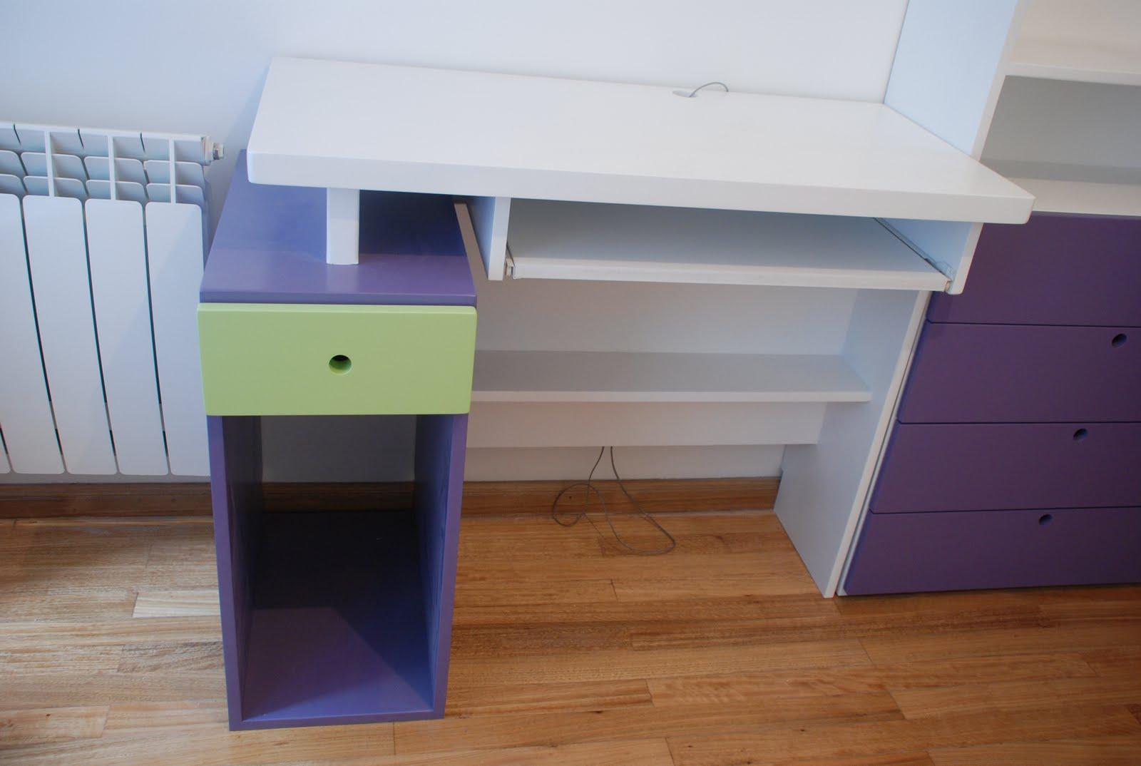 Abejitasweb ahora tambien hacemos muebles laqueados for Muebles laqueados