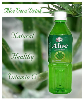 How Much Aloe Vera Juice Can I Drink A Day