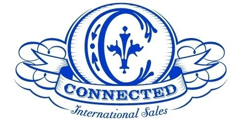 Connected International Sales Showroom