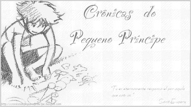 Crônicas  do pequeno principe