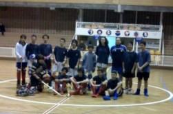 Iniciados A e B do F.C.A. - 2008