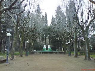 Las Pajaritas Huesca