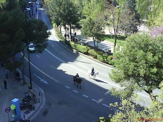 procesión Zaragoza