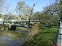 Canal Pepe Garcés