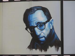 Woody Allen Depósitos de agua de Valdespartera