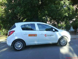 autogas glp Zaragoza