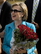 And MORE Roses for Hillary