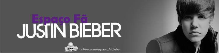Espaço Fãs Justin Bieber