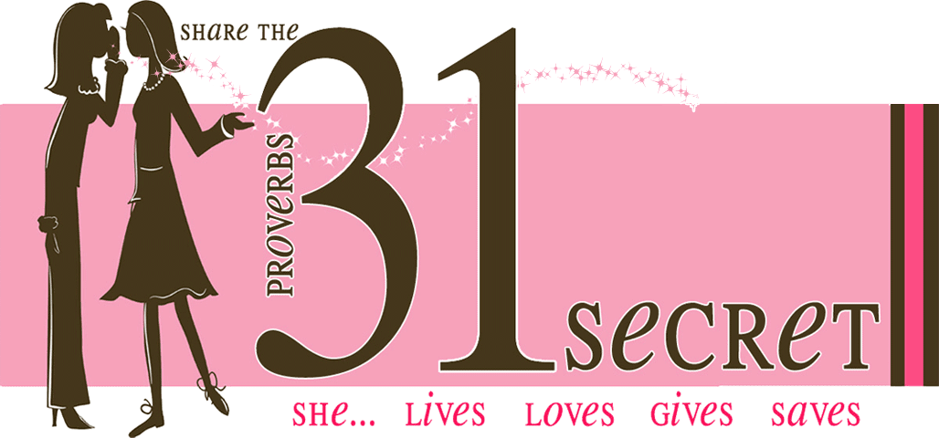 Share The 31 Secret