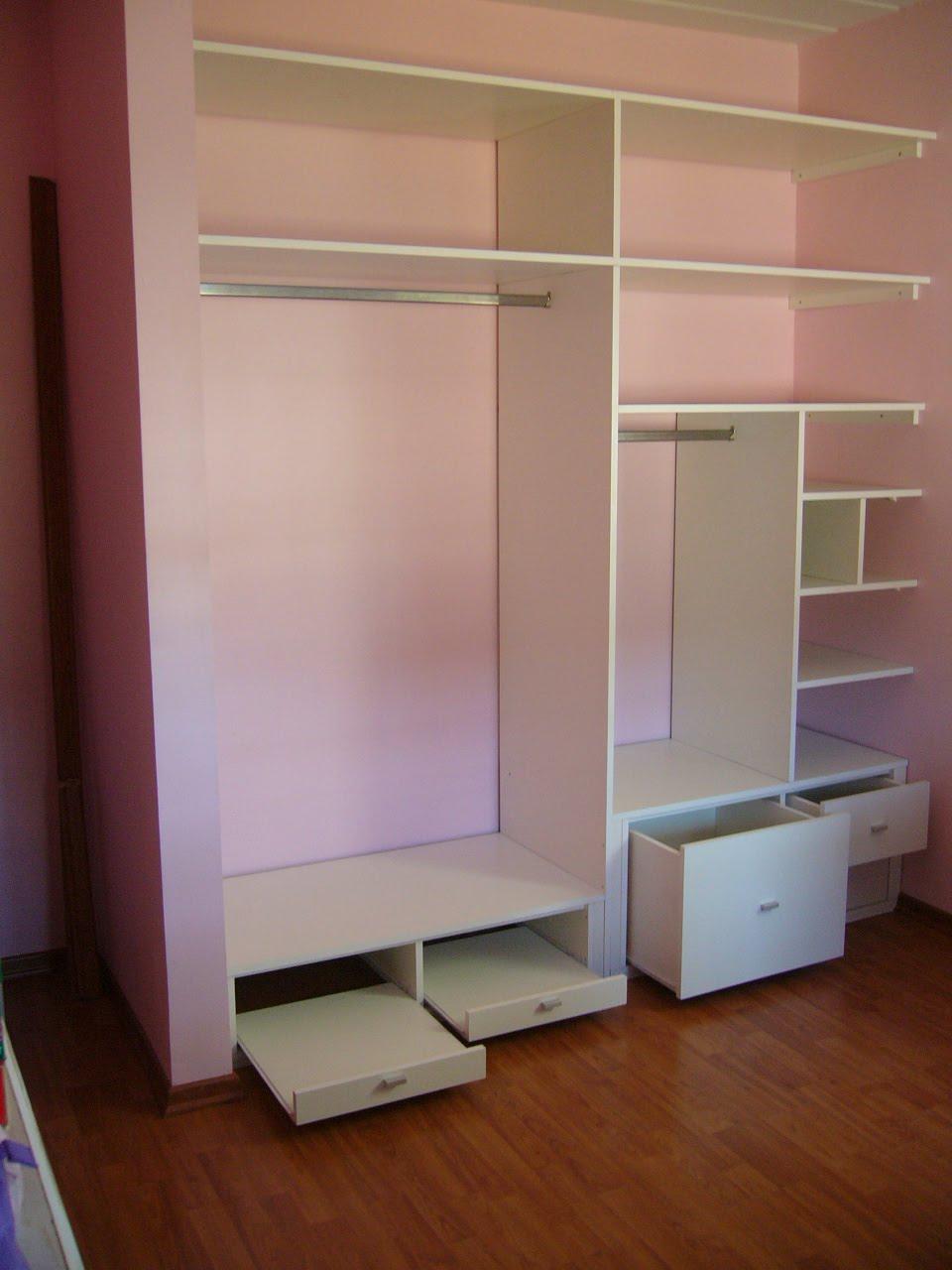 mythourbano deco y muebles vestidor y placard. Black Bedroom Furniture Sets. Home Design Ideas