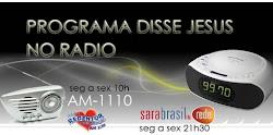 Rádio Ebenézer