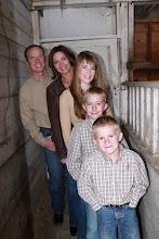 Chew family