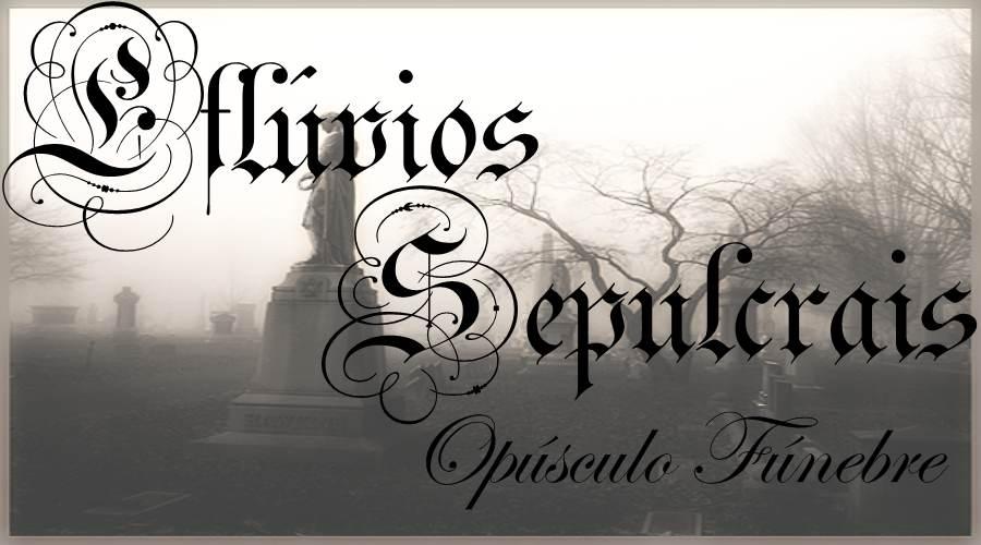 Eflúvios Sepulcrais