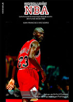 Libro Generación NBA