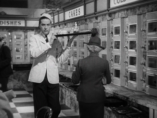 The shades of black and white film review easy living 1937 for Easy living