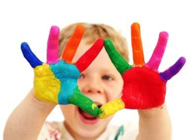 Actividades de preescolar