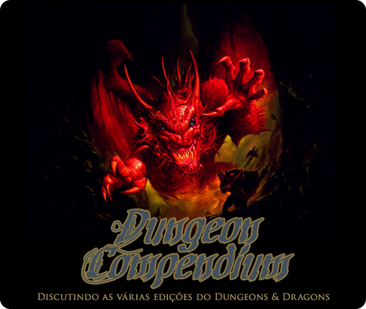 Dungeon Compendium