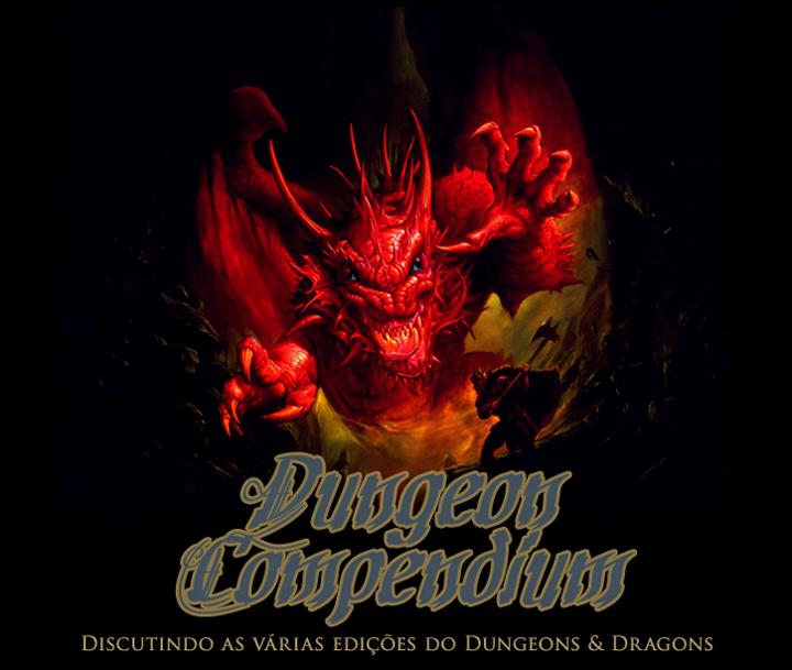 Dungeon Compendium