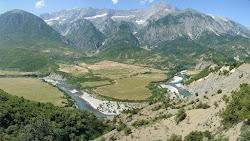 Vjosa Valley