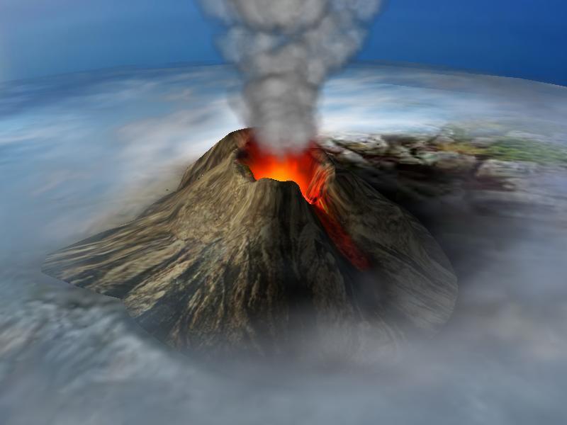 Blog carmelitas ja n los volcanes - La casa del volcan ...
