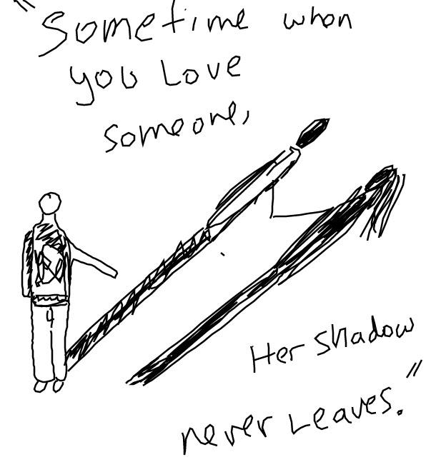 hay cosas que no comprendo a veces cuando amas a alguien su