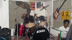 Drummer TAMA