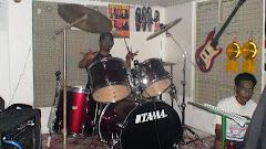 Drummer TAMA