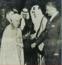 Mashrek-Maghreb Unity