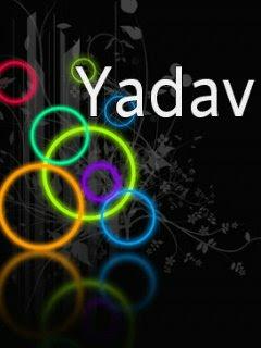 Yadav Blog Yadav Logo