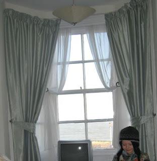 morze za oknem