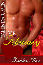 Mr. February