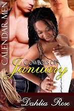 Cowboys of January