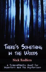 There's Something in the Woods, US Edition, 2008
